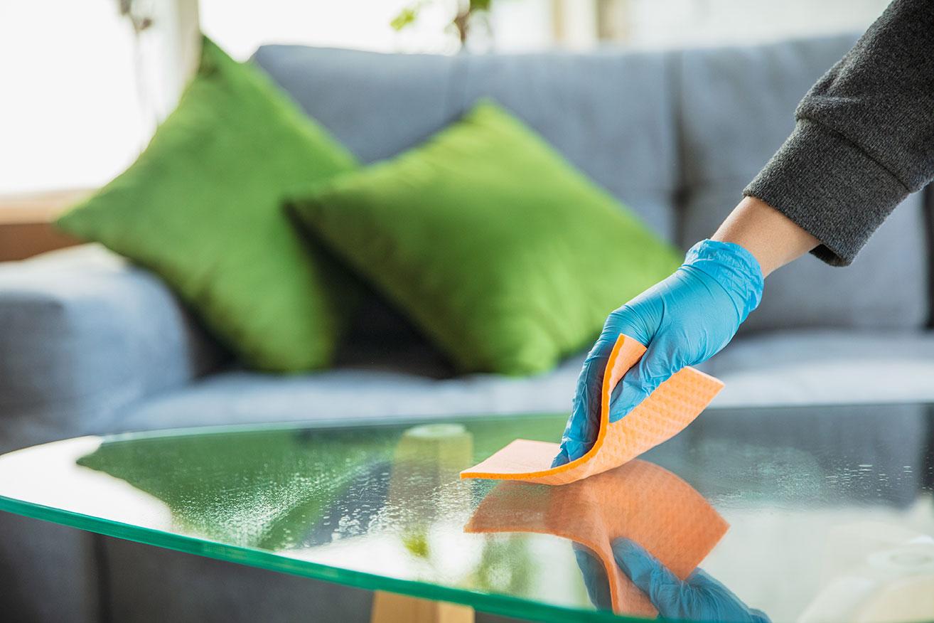 Efficare Servicios – Cleaners